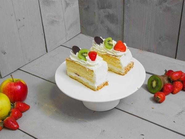 CAKE/SLAGROOM